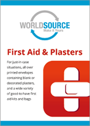 First Aid & Plasters